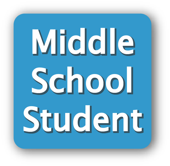Middle School Student