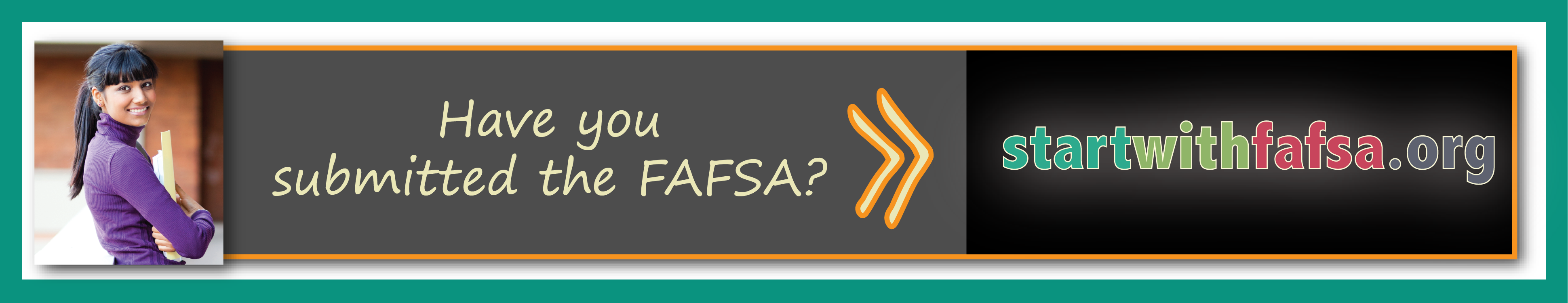 StartWithFAFSA.org opens in a new tab