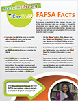 PDF of FAFSA Facts opens in a new tab