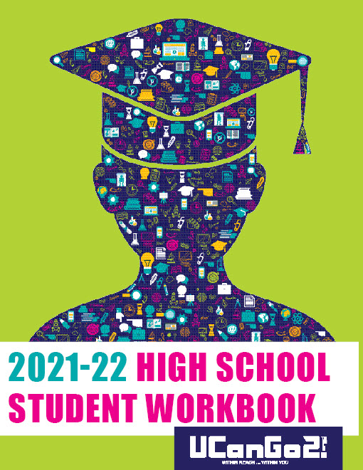 PDF of High School Student Workbook